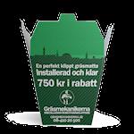 Värdecheck för installation i Stor-Stockholm, GRASMEKANIKERNA