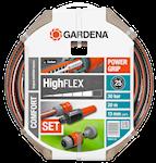 Gardena Slangset Comfort HighFLEX, 18064-20