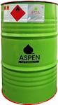 Aspen 4 Alkylatbensin fat 200l, Miljöbensin, ASPEN4-200-1