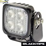 Vision X Blacktips 4 Led 12W 60° Ecer23, BLB050460