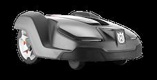 Husqvarna Automower 430X Robotgräsklippare X-Line, 9676732-21