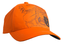 Husqvarna XPLORER Keps Pioneersåg Orange, 5932539-01
