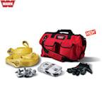 Warn Accessoar Kit i mjuk vinchväska, 88900