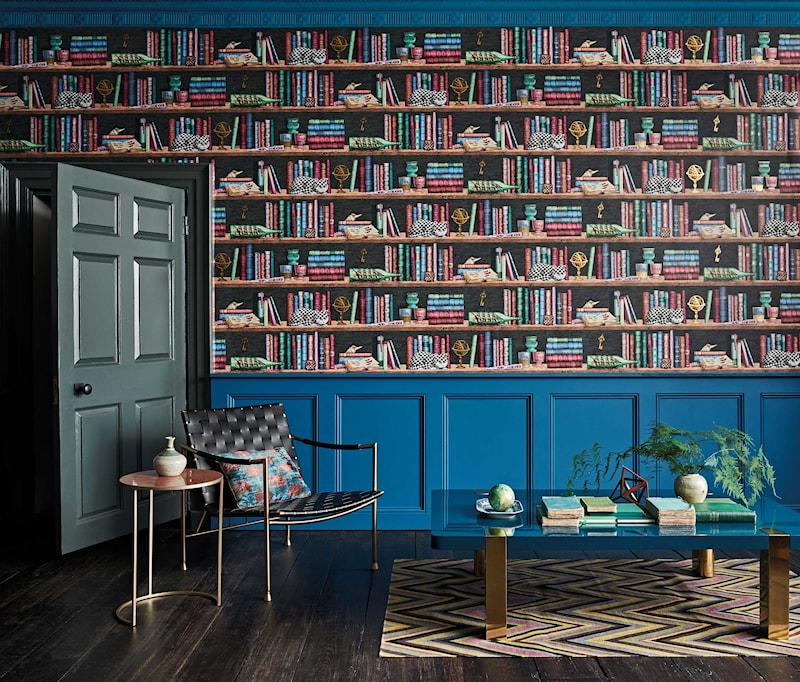 Libreria - Tapet