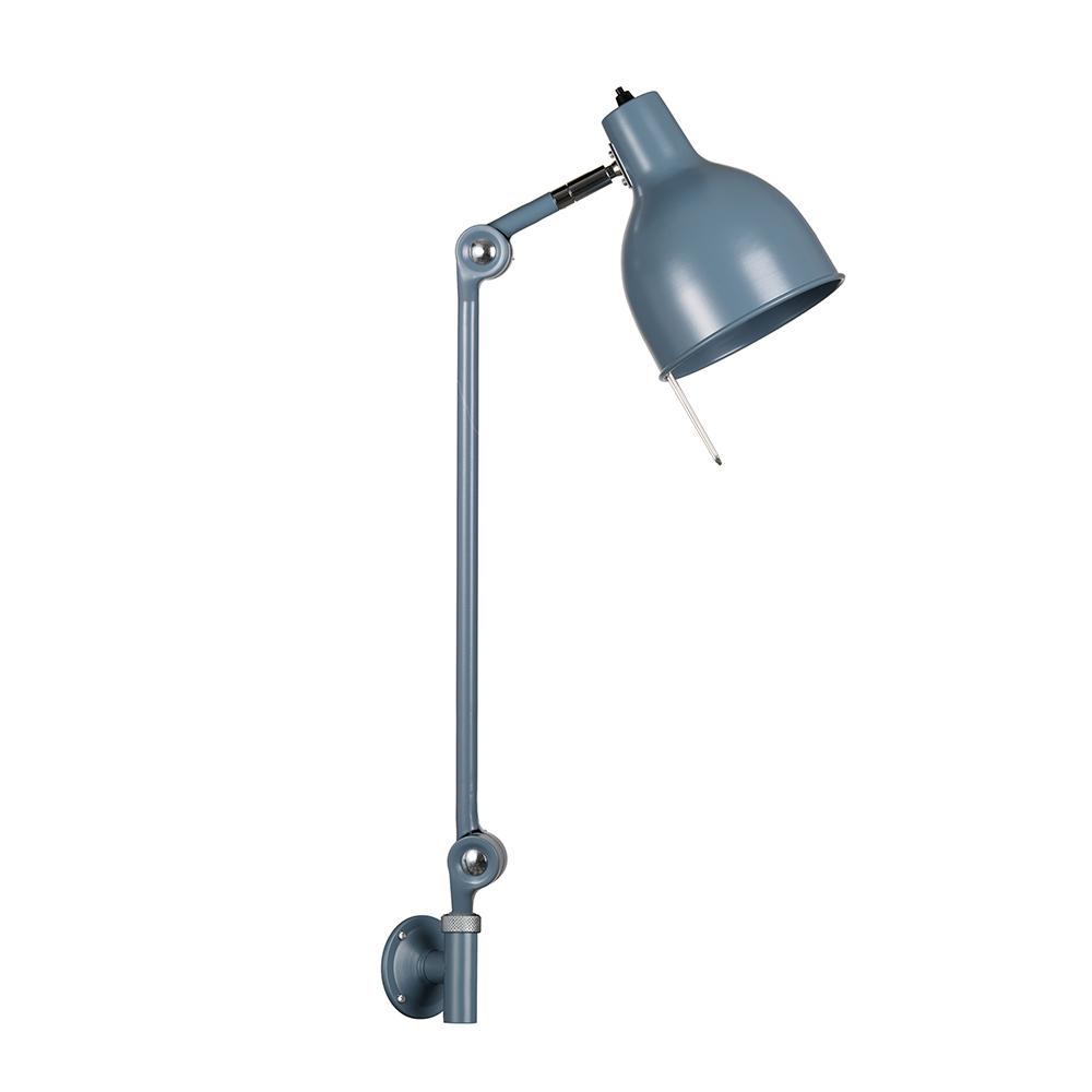 Bilde av Örsjö Belysning-PJ72 Vegglampe (kabel), Hvit