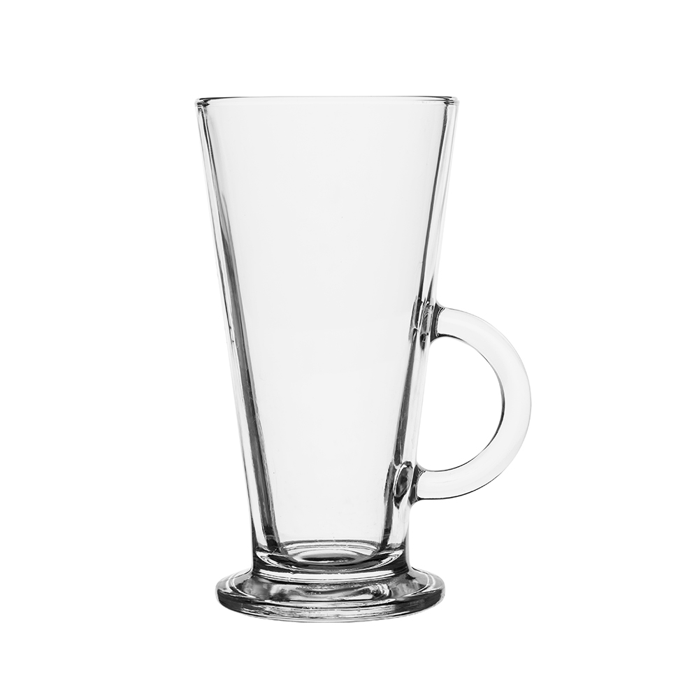 Club Irish Coffee Glass 2 Pcs
