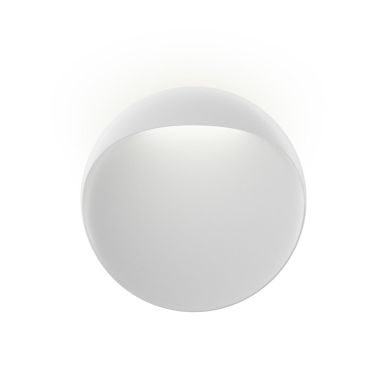 Bilde av Louis Poulsen-Flindt Vegglampe Ø400 LED 2700K, Hvit
