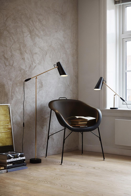 Ypperlig Birdy Floor Lamp - Northern @ RoyalDesign LG-34