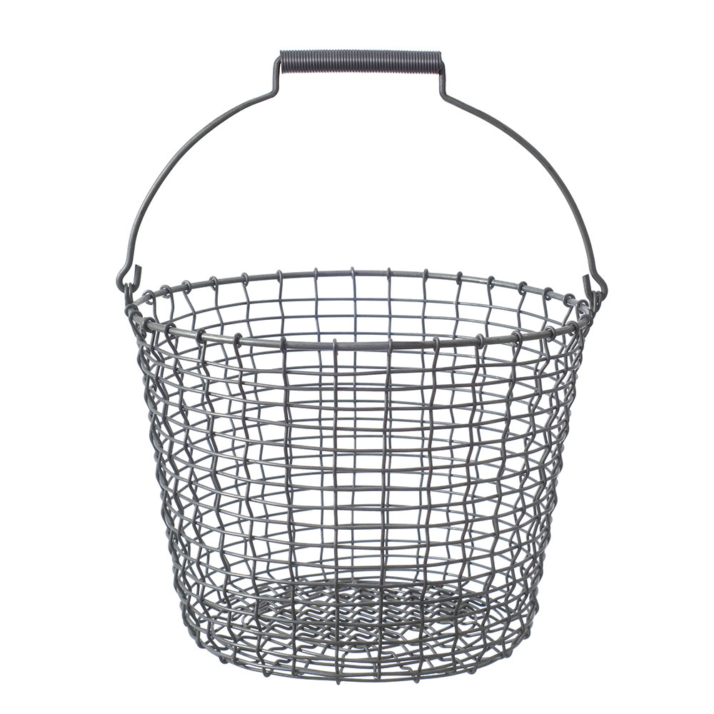 Korbo-Bucket 16 Korg, Galvaniserad