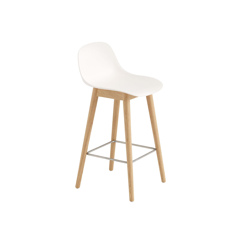 Wood multiskåp garderob vit ek, Oliver Furniture   Möbler  