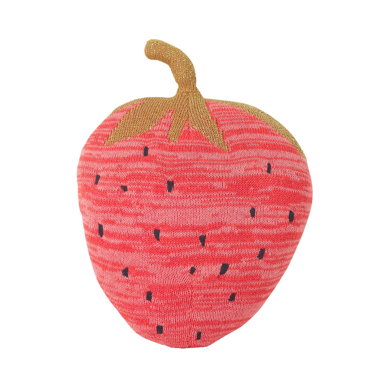 Fruiticana Strawberry Kudde