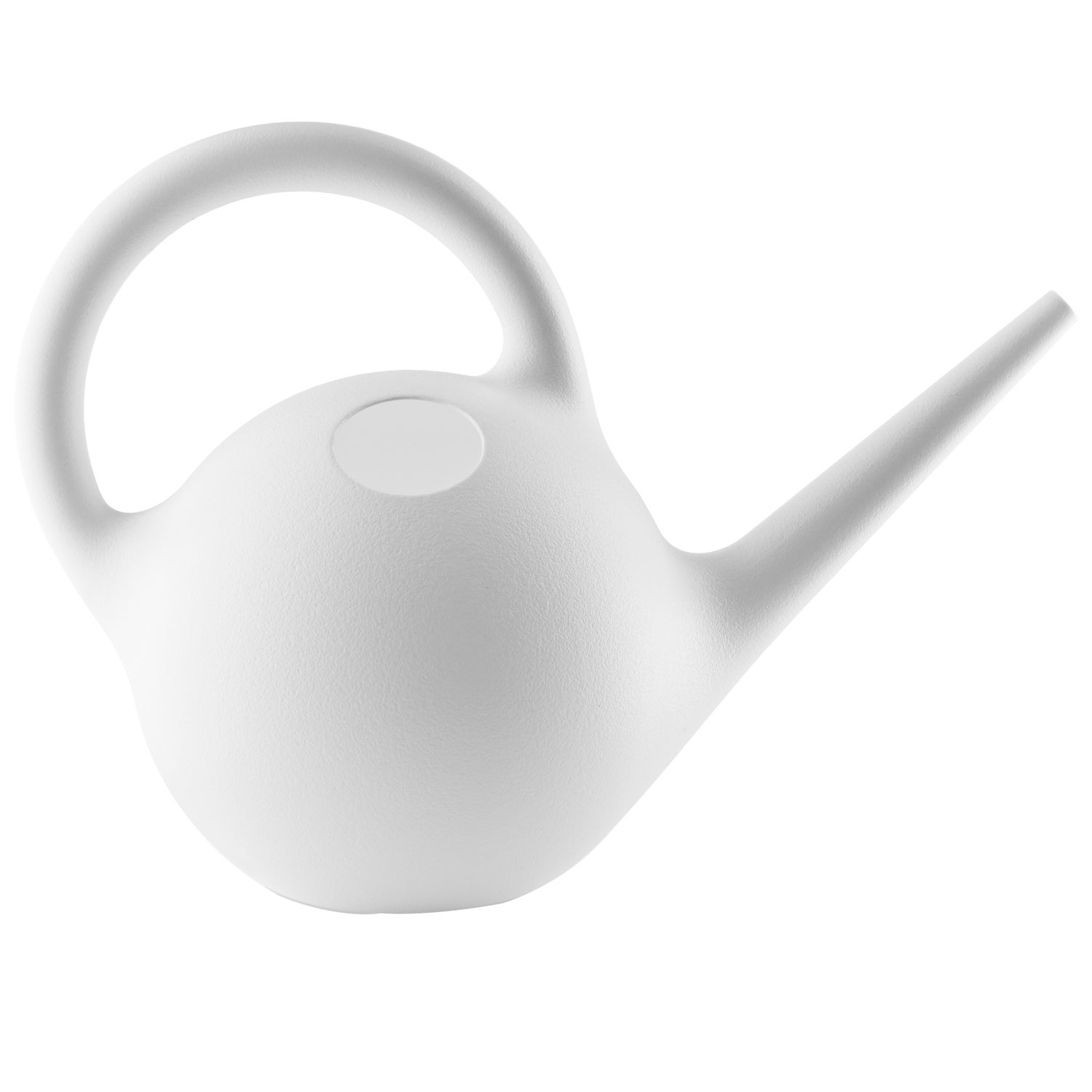 Globe Watering Can 2 5 L White