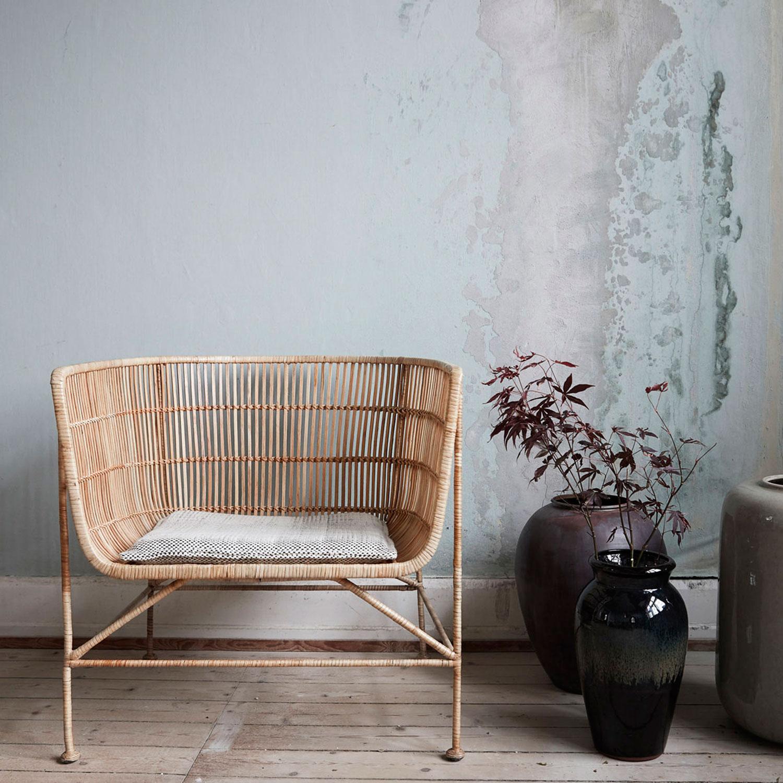 Oluf Lounge tuoli, Nature House Doctor @ Rum21.fi