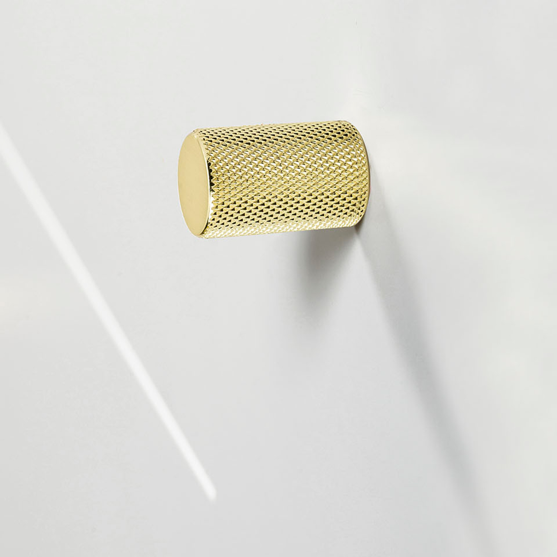 Royal design knoppar