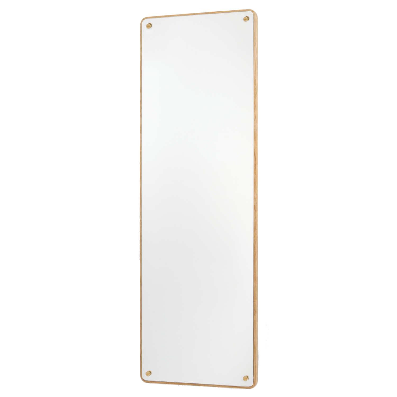 Rektangulär Spegel L