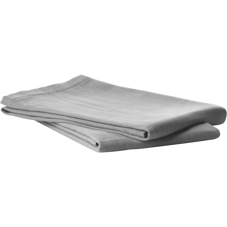 Vipp Tea Towel Kökshanddukar 2-pack, Grå