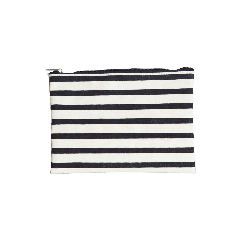 Stripes Sminkväska