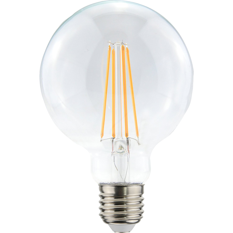 Bilde av Airam-LED Decor Filament 5W E27 300lm Dimmable Clear