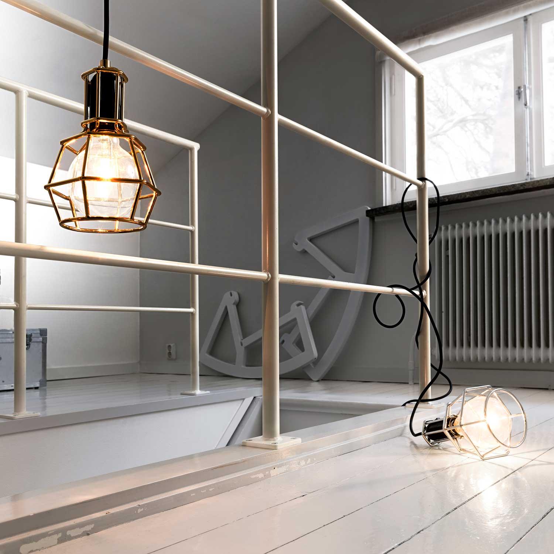 Work Lamp Design House Stockholm @ RoyalDesign.no