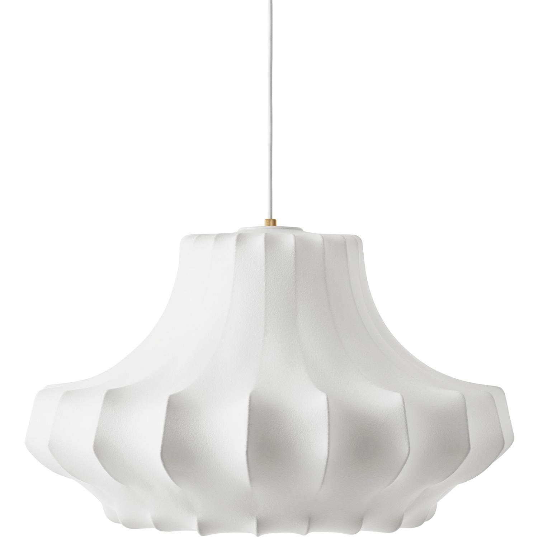 Phantom Lampa EU Small, Vit Normann Copenhagen @ Rum21.se