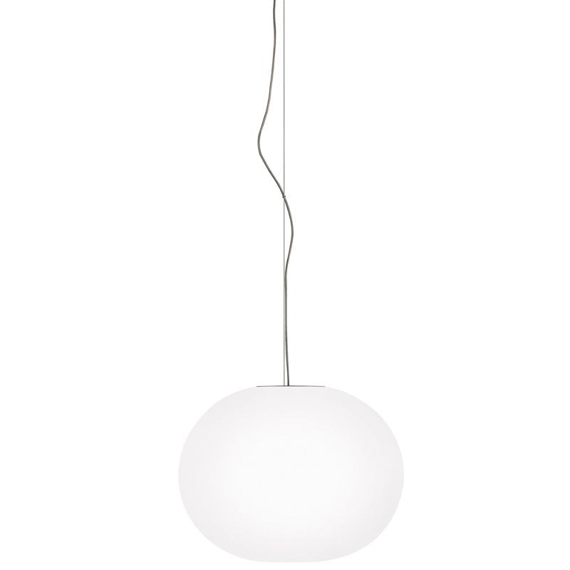 Glo Ball S1 Taklampe Flos @ Rum21.no | Taklampe, Lys, Lamper