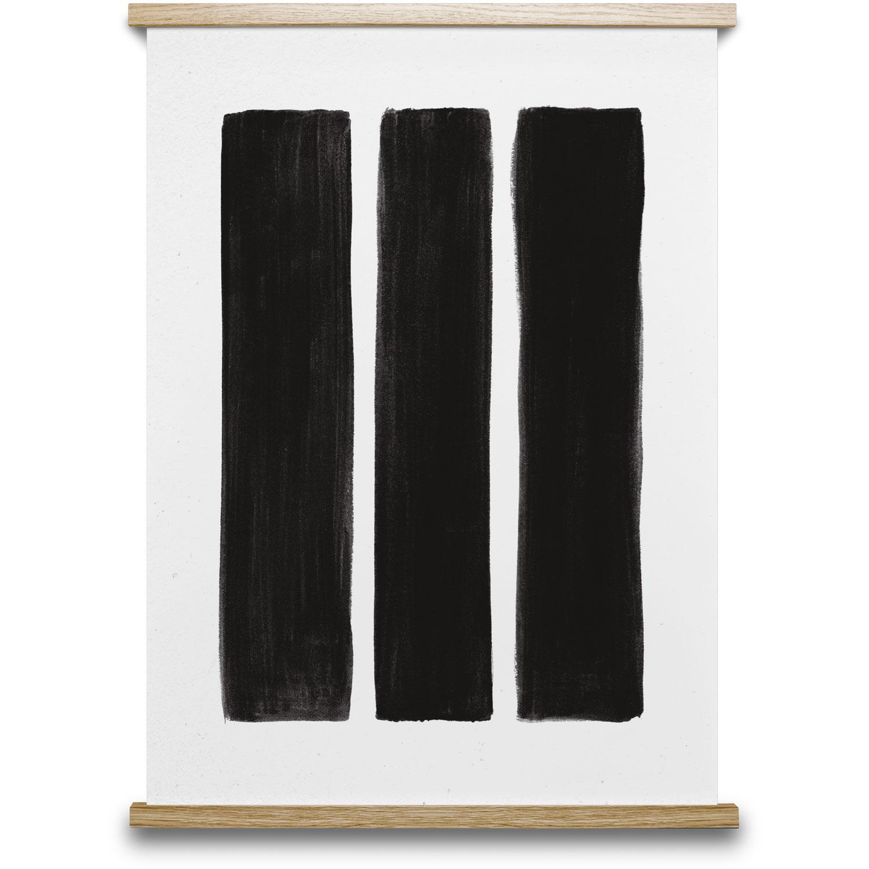 Make 01 Poster, 30x40 cm