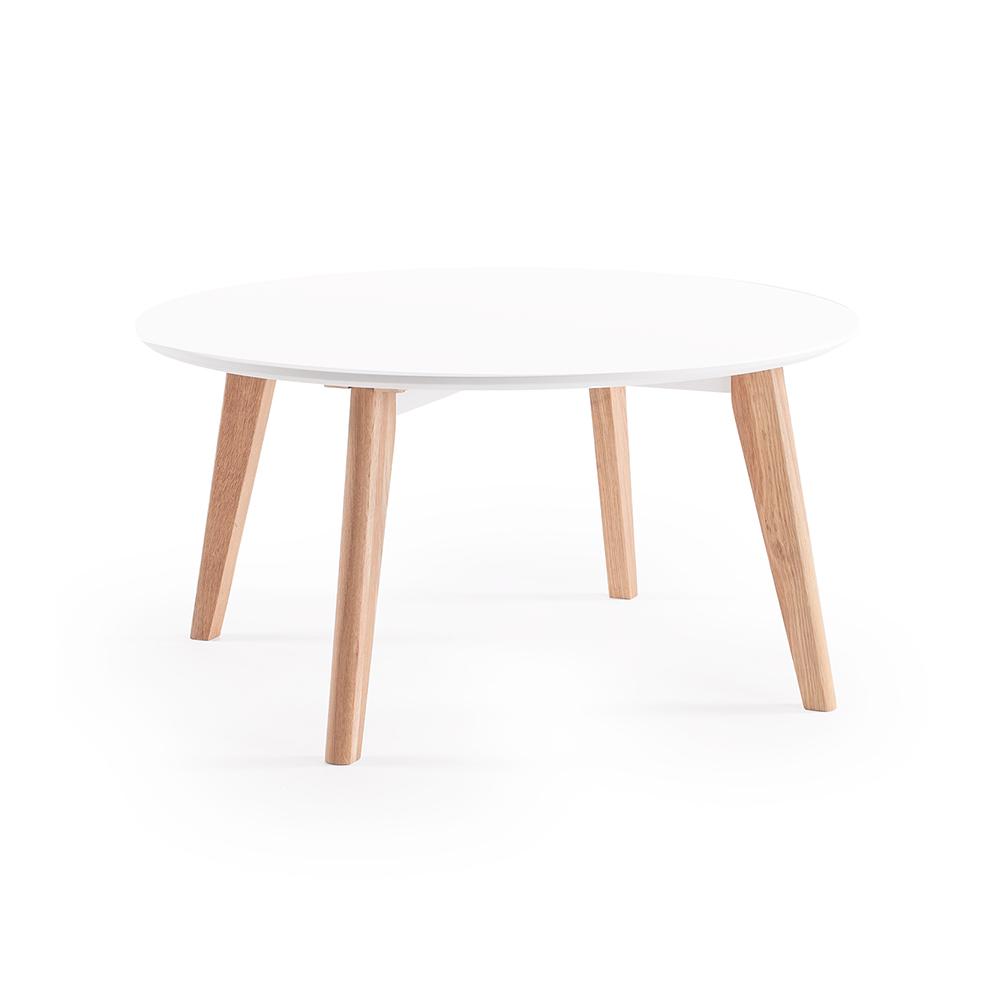 Bilde av Department-Look Coffee Table Ø110 cm