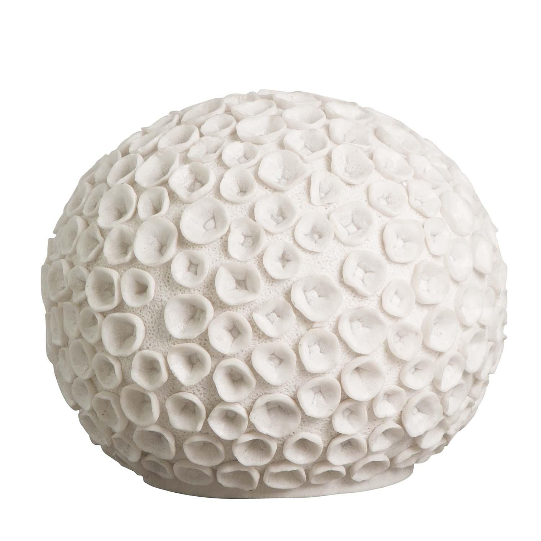 Coral Amazonit Utelampa 34x28x34 cm, Vit