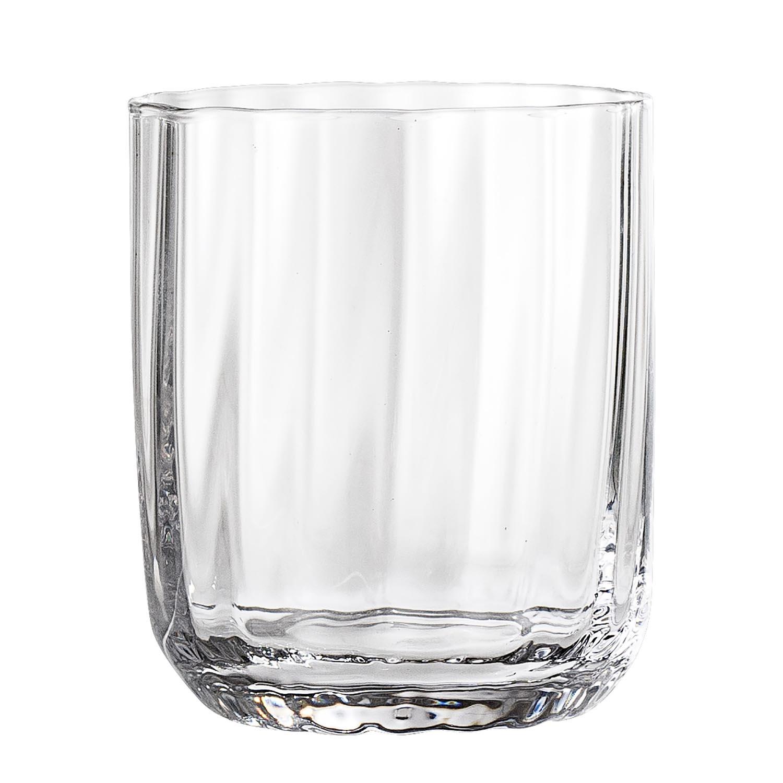 Dricksglas, Klar