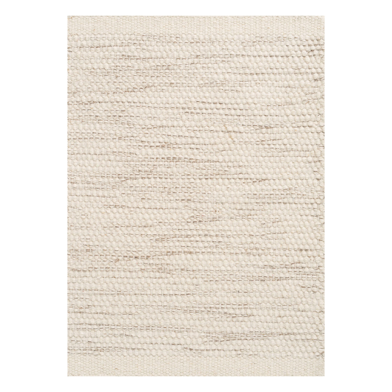 Linie Design-Asko Rug 140x200 cm, Off-White