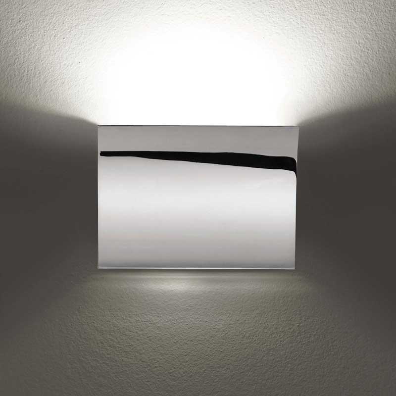 Bilde av Flos-Pochette Vegglampe, Hvit