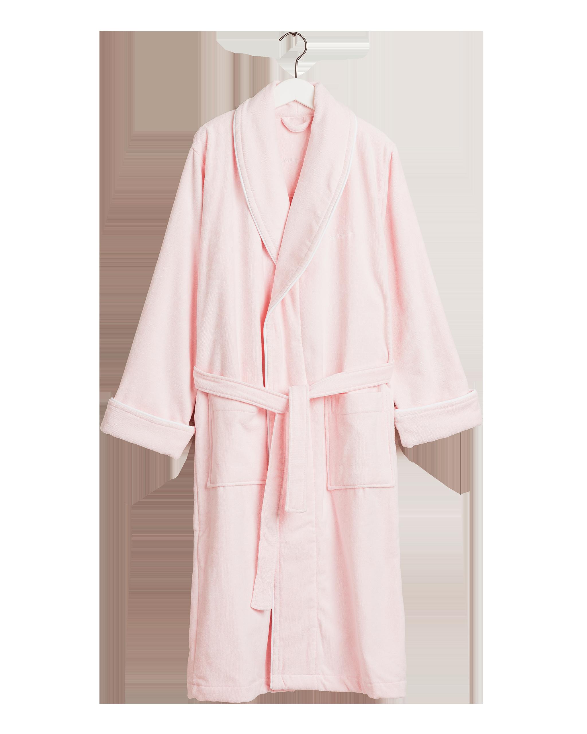 Premium Velour Badrock L, Nantucket Pink