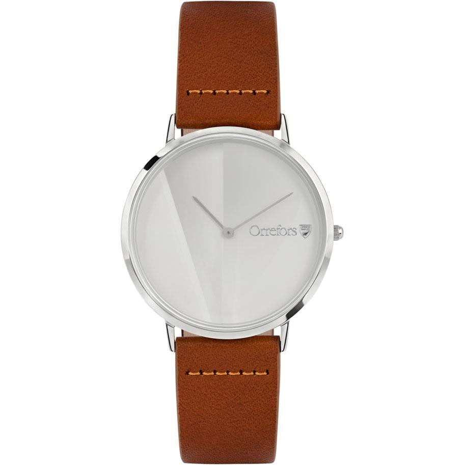 O-Time Armbandsur, Brandy/White