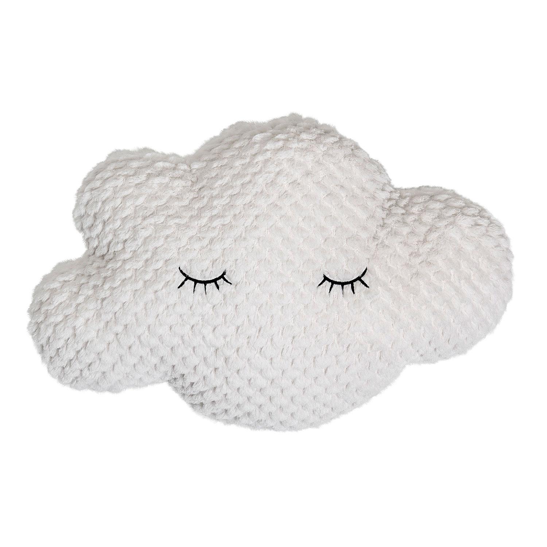 Cloud Kudde 30x45 cm, Vit