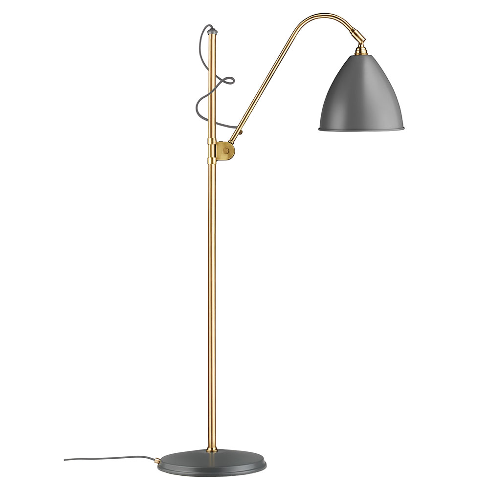 Bestlite Bl3 M Floor Lamp Gubi Royaldesign