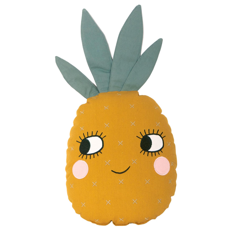 Ananas Kudde