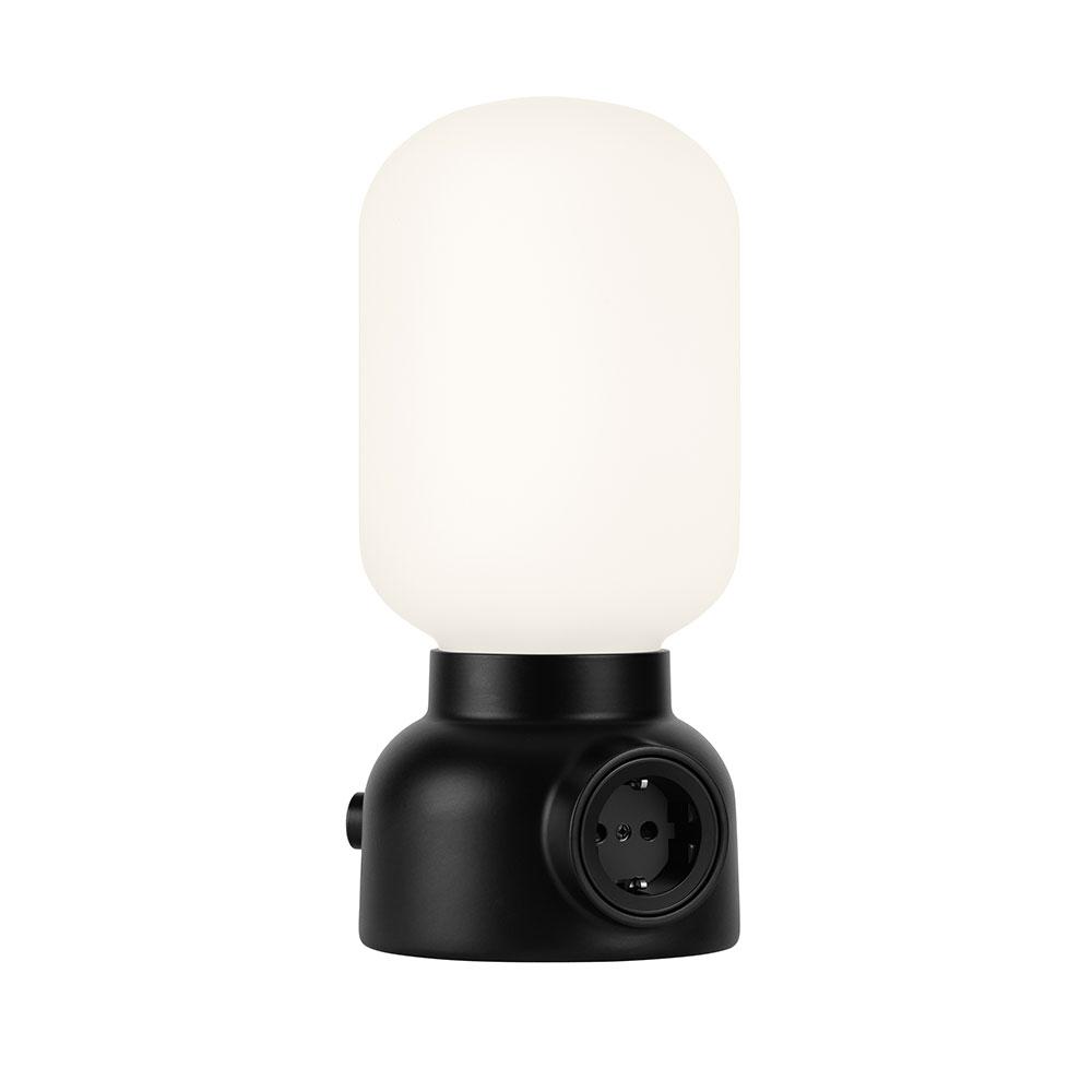 Plug Lamp Bordslampa