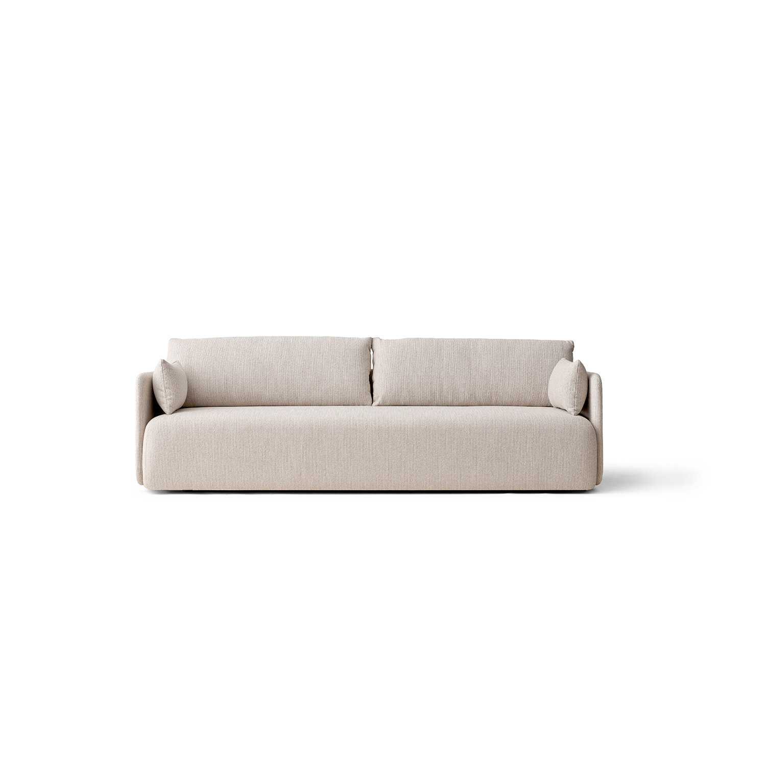 Offset Sofa 3 Seater, Savanna 202