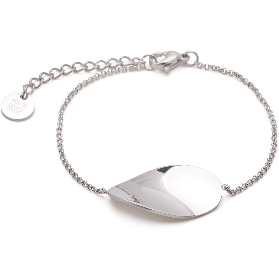 Billow Armband, Stål