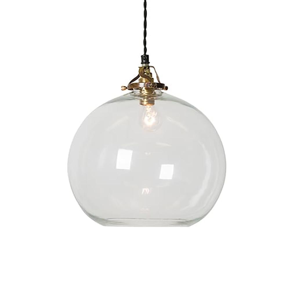 Bilde av Watt & Veke-Hope Lampeskjerm L, Klar