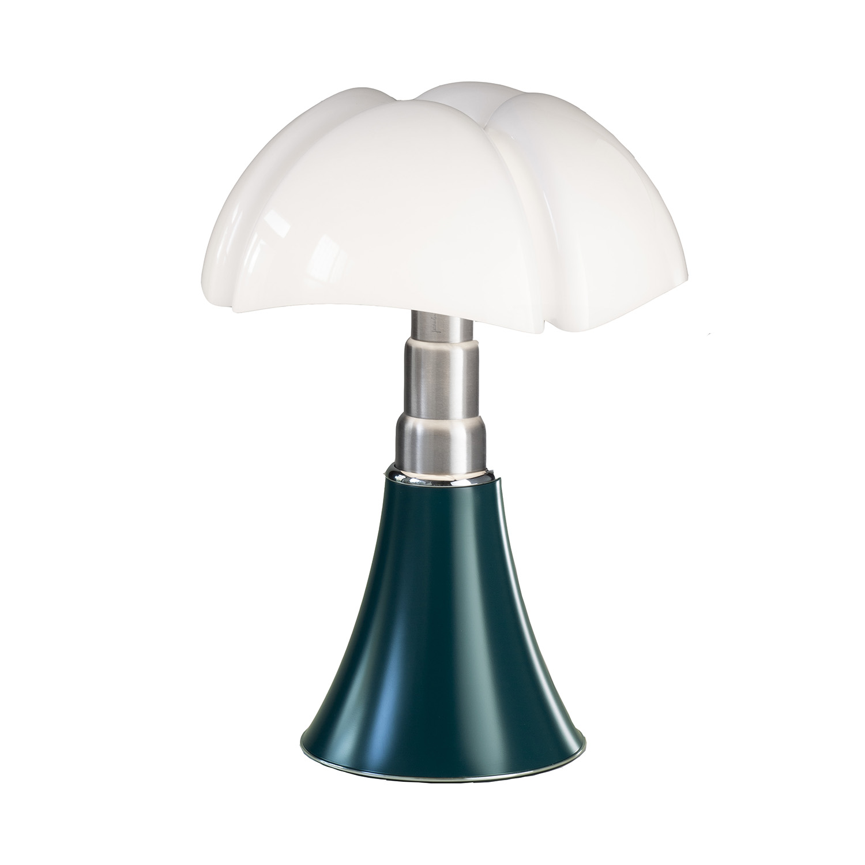 Bilde av Martinelli Luce-Pipistrello Medium Table Lamp Dimmable, Agave Green