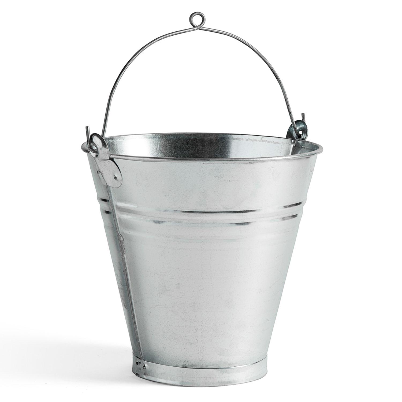 Hay-Turkish Handmade Bucket Hink