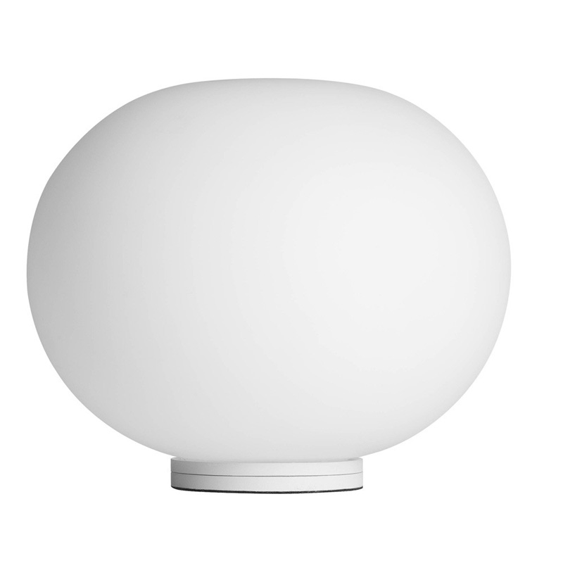 Glo-Ball Basic Zero Bordslamp, Switch