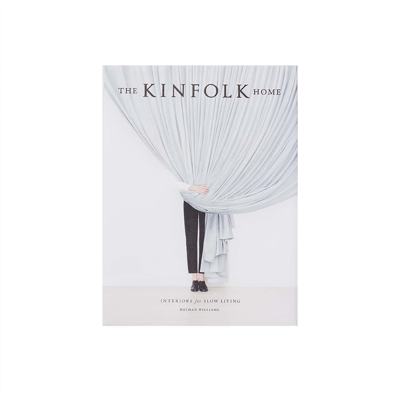 New Mags Kinfolk Home