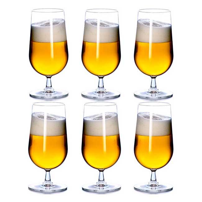 Fine ølglass
