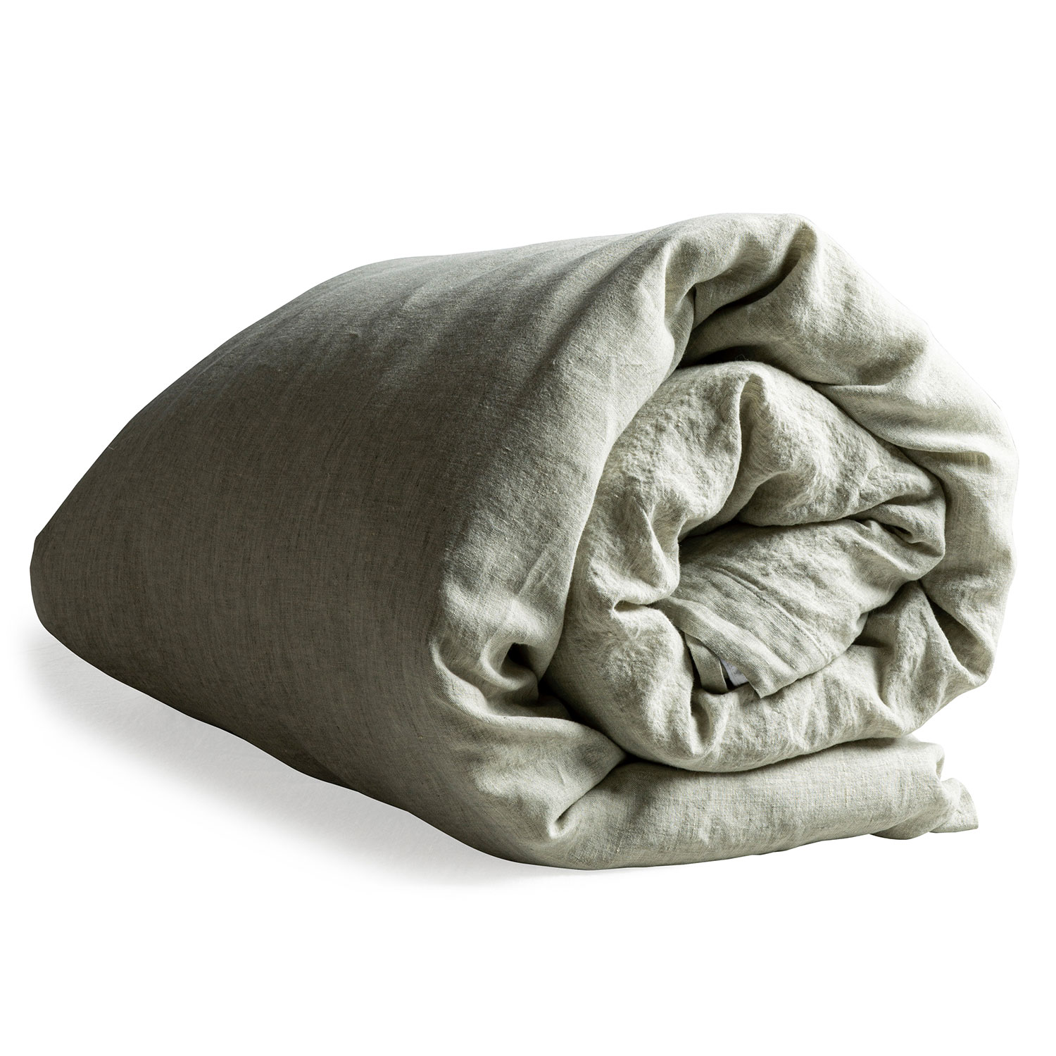 Bilde av Dirty Linen-Animeaux Duvet Cover 220x220 cm, Putty