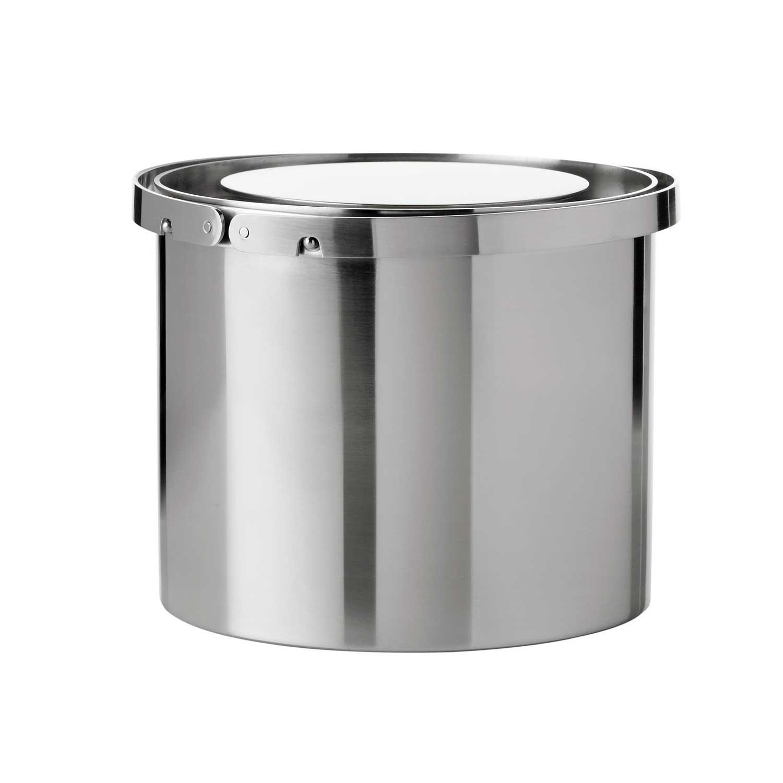 Cylinda-Line Ishink, 1 L, Rostfritt stål