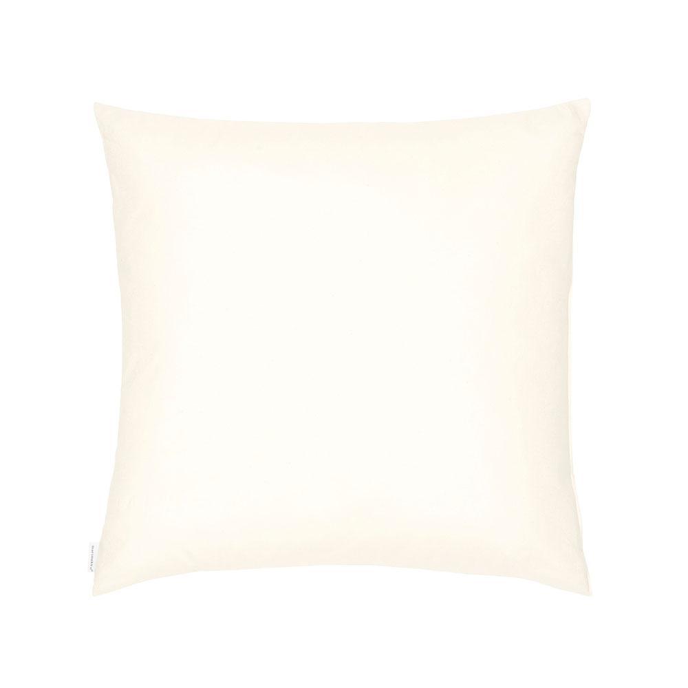 Marimekko-pudeindlæg 50x50 cm, hvid