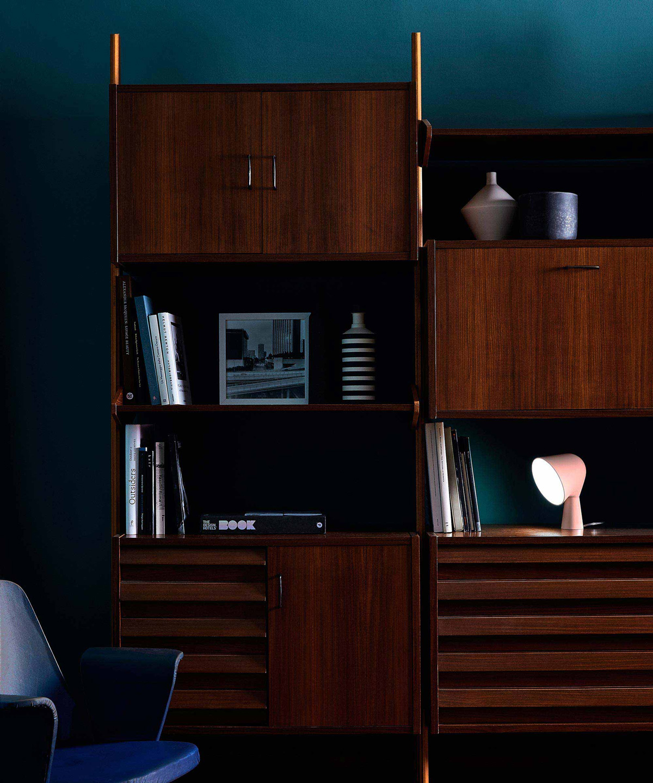 Binic Table Lamp Foscarini @ RoyalDesign.no