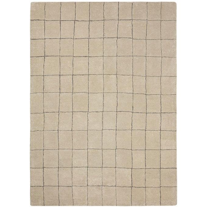 Chakra Matta 170x240 cm, Off White